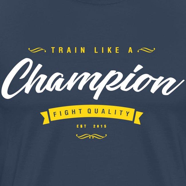 Mens Champion T-Shirt