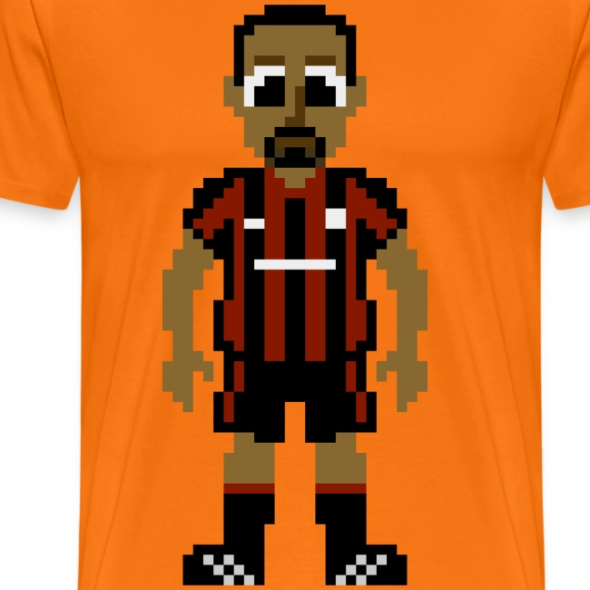 Dean Gorré Pixel Art T-shirt
