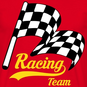 Racing Team 06 Tee shirts - T-shirt Homme