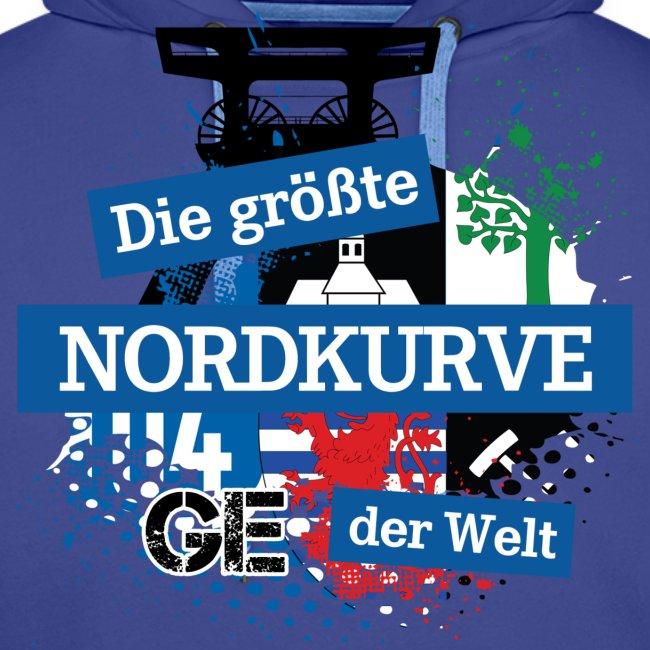 Facebook Logo - DGNKDW Hoodie