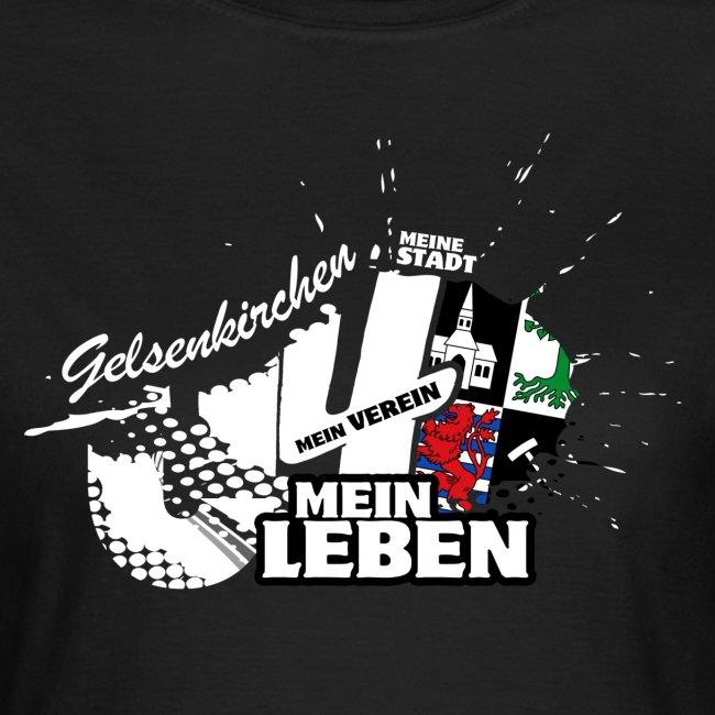 Gelsenkirchen Shirt - Damen