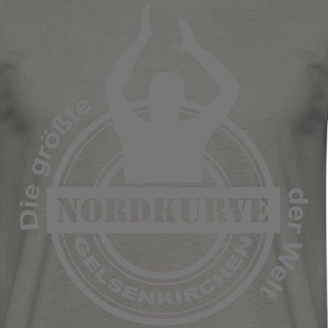 Die Größte NK der Welt Logo - Männer