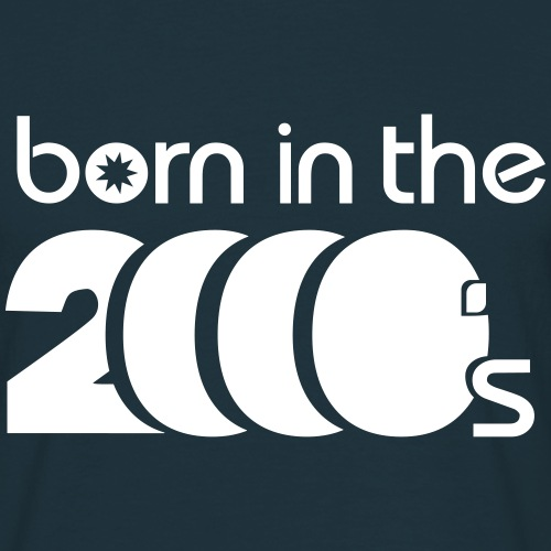 born in the 2000´s Shirt