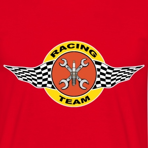 Racing Team 15