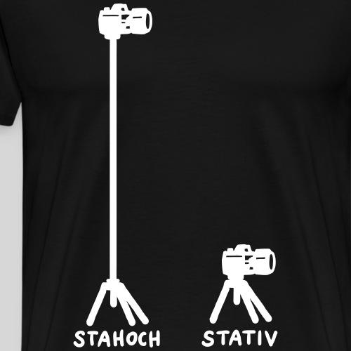 Stahoch - Stativ