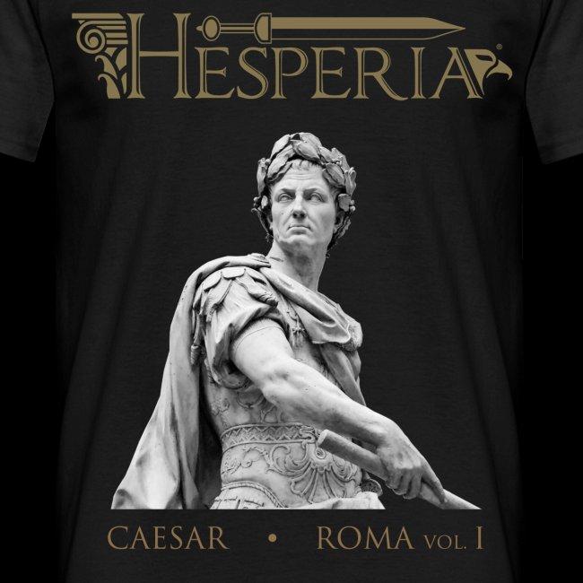 HESPERIA Caesar - Alea Iacta Est T-Shirt