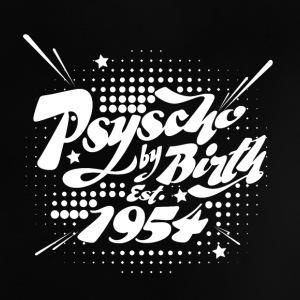 1954 Psyscho by Birth Baby T-Shirts - Baby T-Shirt