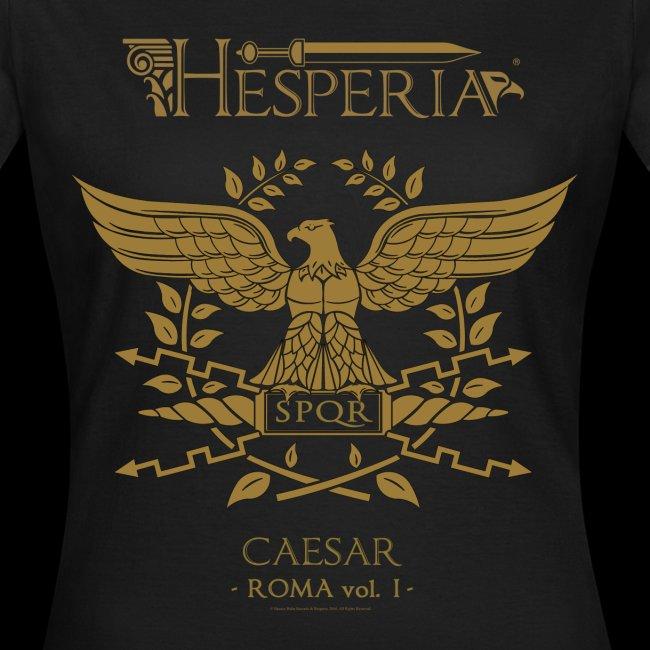 HESPERIA Caesar (Roman Eagle 1st version)- Girlie shirt
