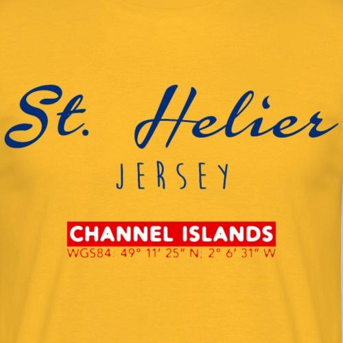 St. Helier, Jersey