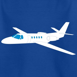 citation 550 T-Shirts - Kinder T-Shirt