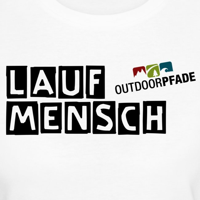 LaufMensch#01w