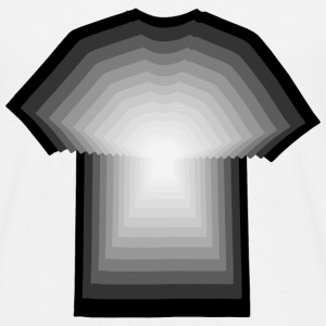 Shirtception 2 T-Shirts - Männer T-Shirt