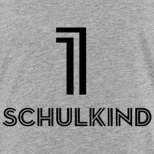 Schulkind 10 - Kinder Premium T-Shirt