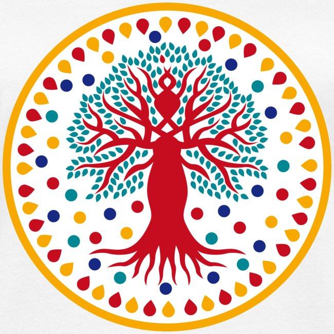 Albero dei Talenti organic cotton t-shirt
