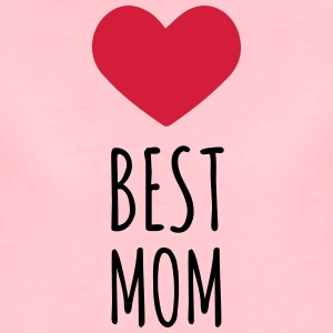 Best Mom (dh) T-Shirts - Frauen Premium T-Shirt