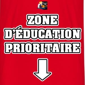ZONE D'ÉDUCATION PRIORITAIRE - JEUX DE MOTS
