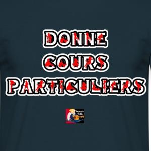 DONNE COURS PARTICULIERS - JEUX DE MOTS
