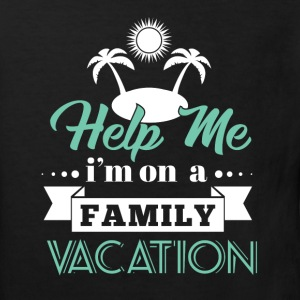 Family Vacation T-Shirts - Kinder Bio-T-Shirt