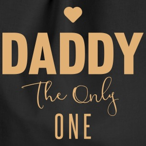 DADDY-THE-ONLY-ONE Bags & Backpacks - Drawstring Bag