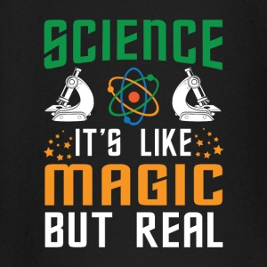 SCIENCE it's like magic Baby Langarmshirts - Baby Langarmshirt
