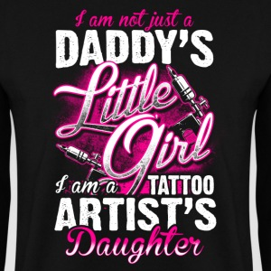 Tattoo Artist's Daughter - Tattoo - EN Bluzy - Bluza męska