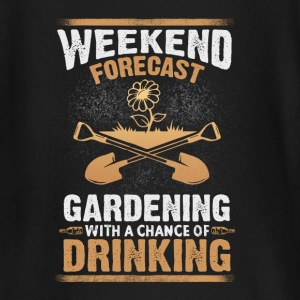 Gardening drinking - EN Baby Long Sleeve Shirts - Baby Long Sleeve T-Shirt