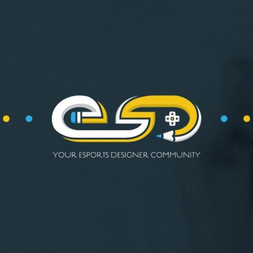 eSportsDesigner-logo-shirt
