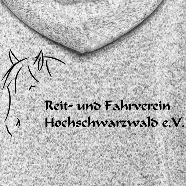 RFV Hochschwarzwald Damen Fleecejacke