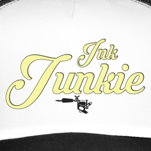 Ink Junkie 2 - Trucker Cap