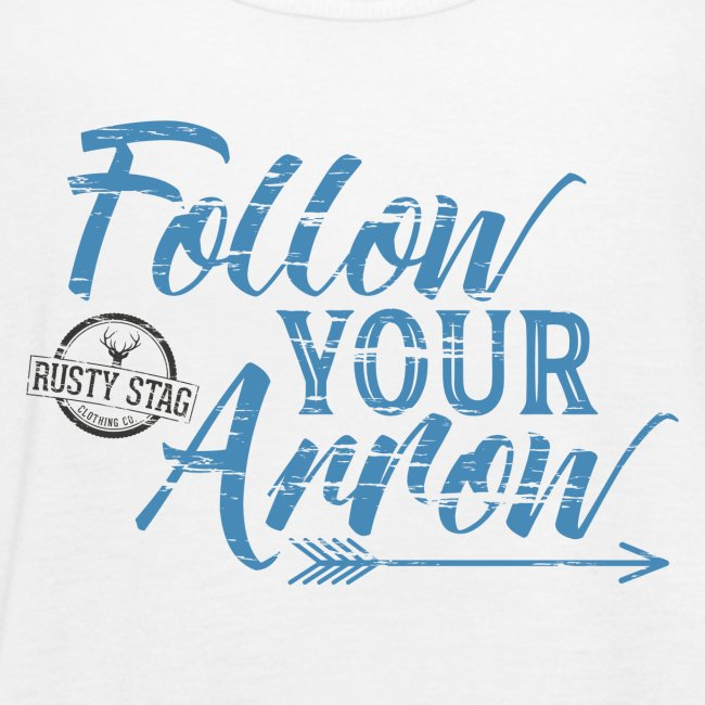 Follow Your Arrow Racer