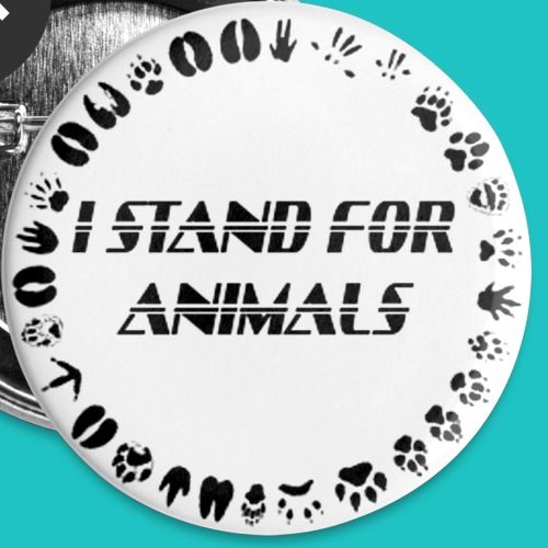 I stand for Animals