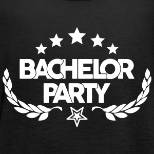 Bachlor Party Tops - Frauen Tank Top von Bella