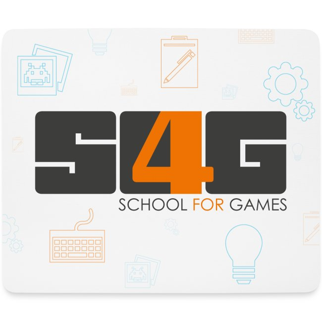 S4G Mousepad