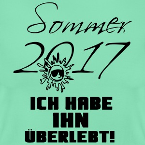 Sommer 2017 T-Shirts - Frauen T-Shirt