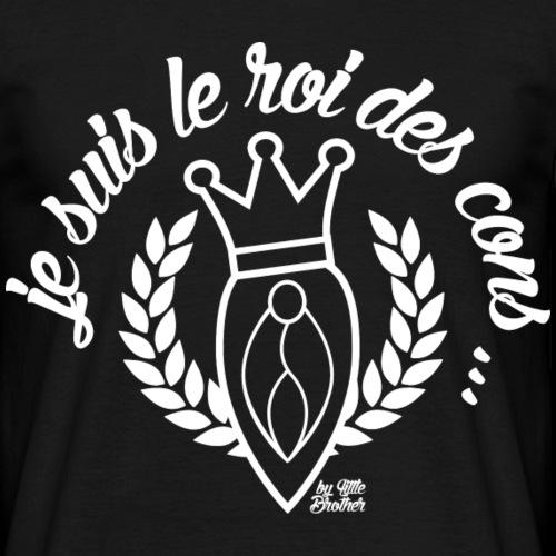 Roi des Cons by Little