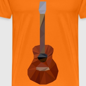 share song - Männer Premium T-Shirt