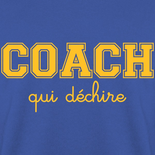 Coach Qui Déchire Sweat-shirts - Sweat-shirt Homme