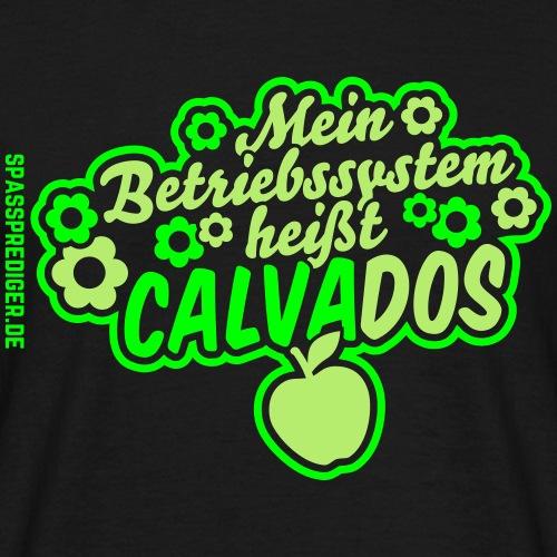 Betriebssystem Calvados