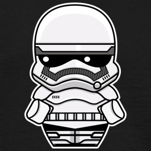 Storm trooper - Mannen T-shirt