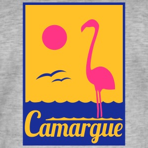 Camargue / HolidayCollection T-Shirts - Männer Vintage T-Shirt
