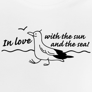 In love Baby Shirts  - Baby T-Shirt
