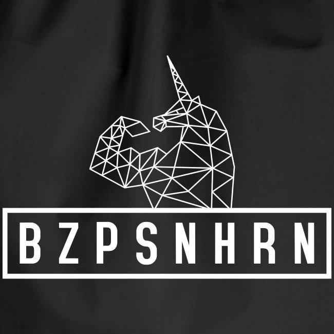 Hipster Bizepseinhorn Taschen & Rucksäcke