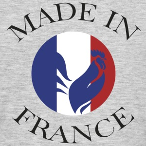 Made in France Tee shirts - T-shirt Homme