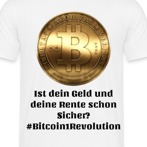 Bitcoin One Revolution