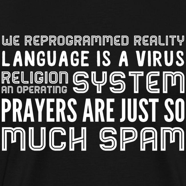 We Reprogrammed Reality v2
