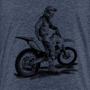 Biker Shirts - Teenager Premium T-shirt