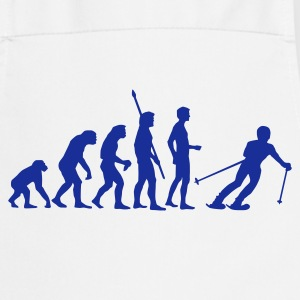 evolution_ski  Aprons - Cooking Apron
