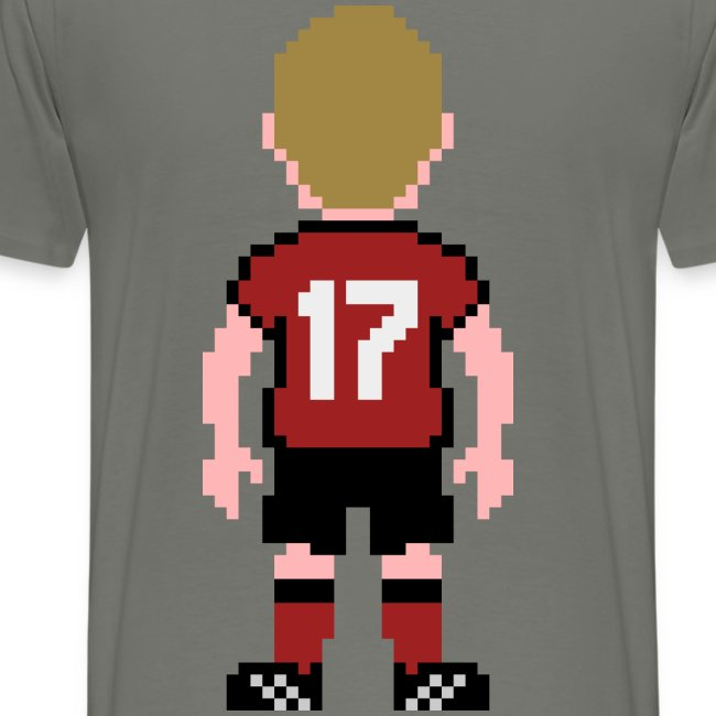 Jordan Rhodes Double Print T-shirt