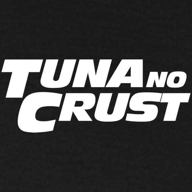 Tuna, No Crust Tee