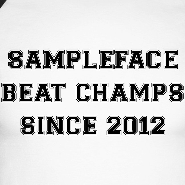 Beat Champs Tee